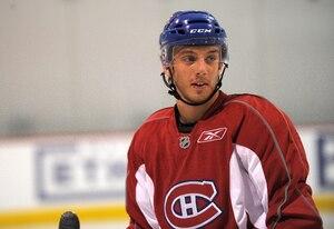Le petit attaquant ne vient pas au camp du Canadien avec l'intention de retourner dans la Ligue américaine de hockey.