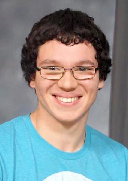 William Isabel, 17 ans