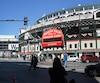 Le Wrigley Field, où les Cubs ont pignon sur rue depuis 1914, est le stade le plus chaleureux des ligues majeures.