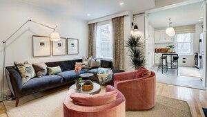 Image principale de l'article Une maison de style «art déco» à vendre
