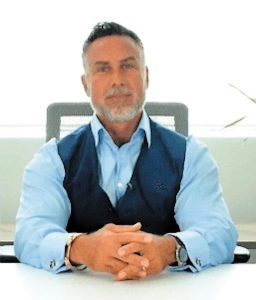 Olivier Benloulou<br /> Indiva<br />5,4M$