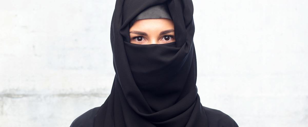 Une femme voilée condamnée à trois mois de prison ferme pour refus d'ôter son niqab en France
