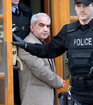 Mohammad Shafia a été reconnu coupable du meurtre prémédité de ses trois filles et de sa première femme.