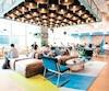 Après avoir révolutionné les espaces de bureaux à titre de locataire, WeWork veut faire de même, mais comme propriétaire. Elle compte en effet acquérir et convertir des immeubles.