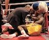 Adonis Stevenson a été plongé dans un coma artificiel dans les heures qui ont suivi sa défaite par K.-O. aux mains d'Oleksandr Gvozdyk.