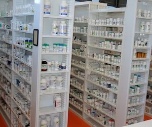 Plus de 3000 pharmaciens ont répondu à un questionnaire de l'Ordre sur plusieurs enjeux comme l'indépendance professionnelle et les liens avec les médecins.