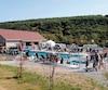 Le camping KOA Bas-Saint-Laurent devient le premier au Canada à être certifié «Resort», un peu comme un Club Med lorsque l'on voyage dans le Sud.