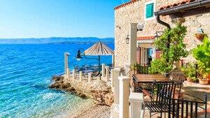 6 endroits à visiter en Croatie