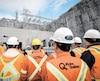Au 30 juin 2019, les employés «excédentaires» chez Hydro-Québec pour des raisons administratives représentaient une rémunération cumulative de l'ordre de 1,58M$ et elle était de 550 000$ pour des raisons de santé.