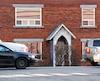 Sur la photo, la mosquée de Trois-Rivières du Centre islamique de la Mauricie, le 1er décembre 2014, située sur la rue Forges, à Trois-Rivières.