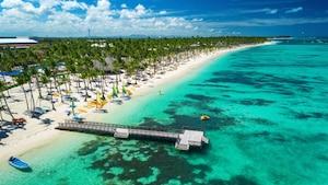 Sous le soleil et la chaleur de Punta Cana!