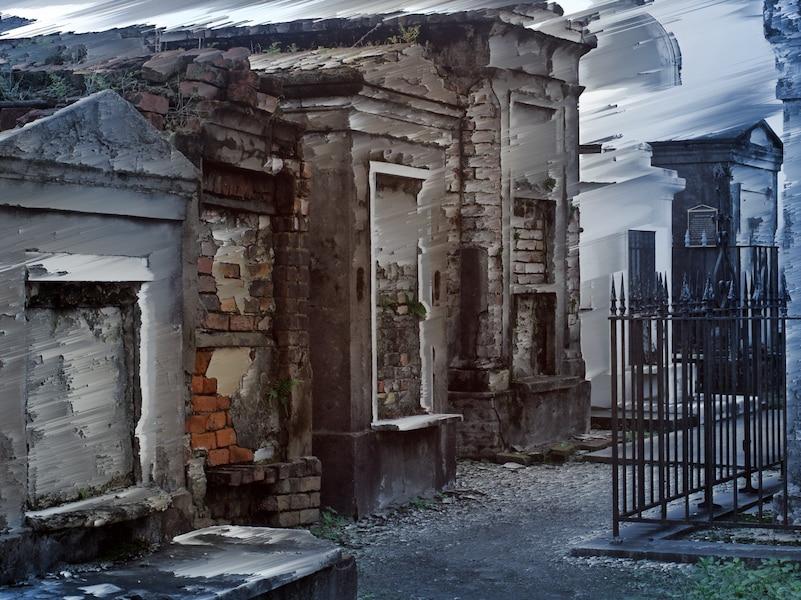 Image principale de l'article On a visité le plus vieux cimetière