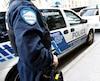bloc Police Montreal SPVM policier