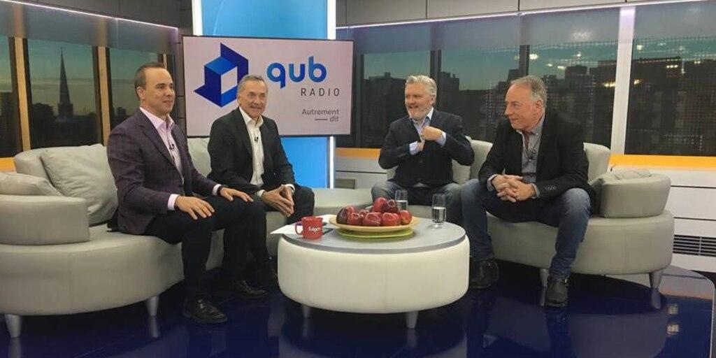 QUB radio: une nouvelle radio numérique!