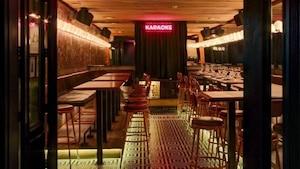 Image principale de l'article Ce resto abrite une salle de karaoké privée WOW