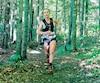 Sarah Bergeron-Larouche défendra son titre de championne du 40km du Marathon du Mont-Royal ce week-end.