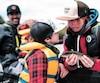 La Fête de la pêche est l'occasion pour tous et toutes, pêcheurs ou non, de découvrir l'activité et la nature québécoise.