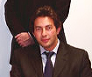 Farid Bedjaoui