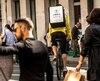 Lancé à Montréal le 19 avril dernier, le service Uber Eats compte tout près de 500 restaurants inscrits à sa liste.