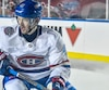 Paul Byron rend de fiers services au Canadien.