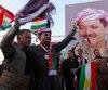 Kurdistan irakien referendum