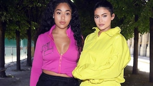 Le «lip kit» de Jordyn Woods n'est plus disponible