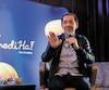 Gad Elmaleh a réagi pour la première fois, jeudi, aux vidéos de la chaîne YouTube CopyComic, révélant qu'il a plagié des numéros d'autres humoristes. L'artiste s'est produit à Québec en 2015.