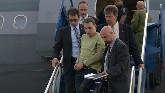 Luka Rocco Magnotta arrêté