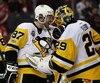 Pittsburgh Penguins v Washington Capitals - Game Seven