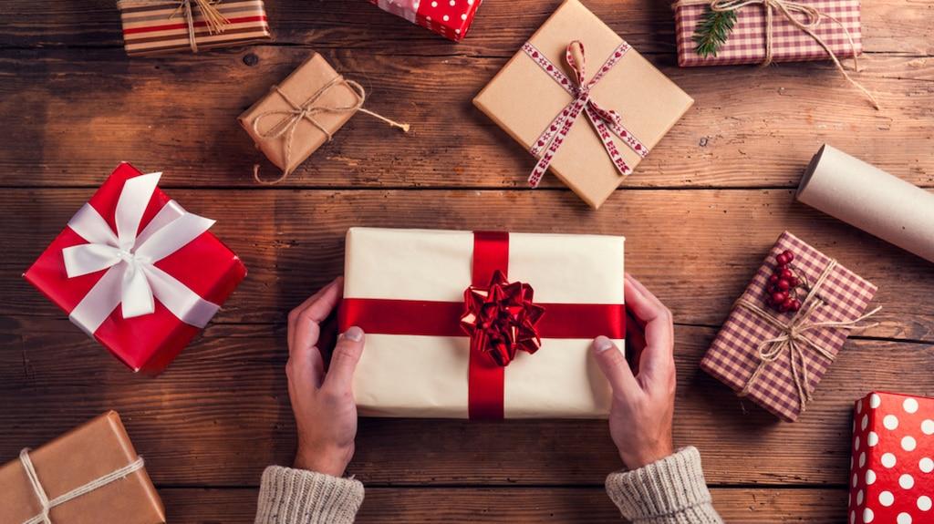 Toutes nos suggestions cadeaux pour Noël!