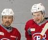 SPO-Entraînement Canadiens