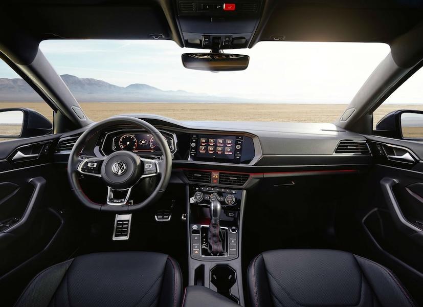 La Volkswagen GLI revient en force pour 2019 C498eec4-e334-4e9c-b80d-126ff80d510d_ORIGINAL