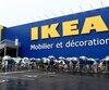 Pour son retour à Québec, IKEA a décidé d'investir 100 millions $ pour construire et aménager son nouveau magasin entrepôt de 340 000 pieds carrés situé à l'angle des autoroutes 40 et Duplessis.