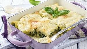 Image principale de l'article Lasagne de poisson