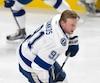 Steven Stamkos est loin d'être dérangé par les critiques dirigées à son endroit par les amateurs de hockey de Toronto.