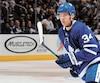 Le faible temps d'utilisation d'Auston Matthews durant la série contre les Bruins pourrait provoquer un remue-ménage au sein de la direction des Maple Leafs cet été.