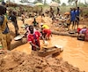 CAMEROON-ECONOMY-MINING-ENVIRONMENT-ACCIDENT-WASTE