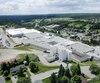 L'usine d'IPL de Saint-Damien, dans le comté de Bellechasse, vient d'obtenir un contrat de 13 M$ de la Ville de Calgary pour fabriquer des bacs roulants.