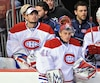 Au printemps de 2010, le brio de Jaroslav Halak avait relégué Carey Price au second plan.