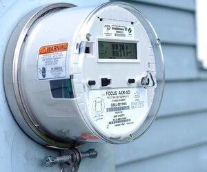 COMPTEUR hydro-quebec electricite