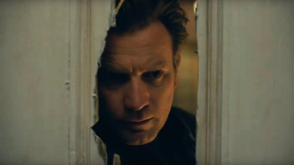 Doctor Sleep: une première bande-annonce angoissante pour la suite à The Shining