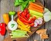 Bloc légumes