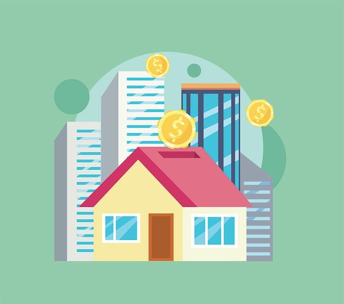 Les 5 peurs qui vous empêchent d'investir en immobilier