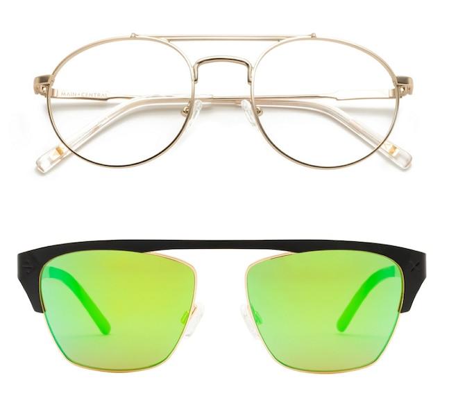 283079725c billie | Les 5 styles de lunettes préfs des influenceurs