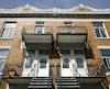 bloc condo appartement logement montreal immobilier