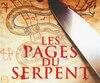 Jessica Cornwell <br /> Les pages du serpent <br /> Éditions Michel Lafon, 424 pages