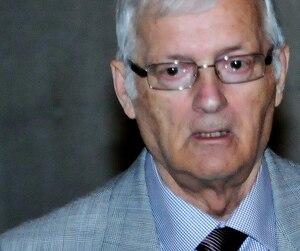 En plaidant coupable, Paul-André Harvey, 78 ans, évitera d'étaler publiquement et en détail ses crimes, commis entre 1963 et 1995.