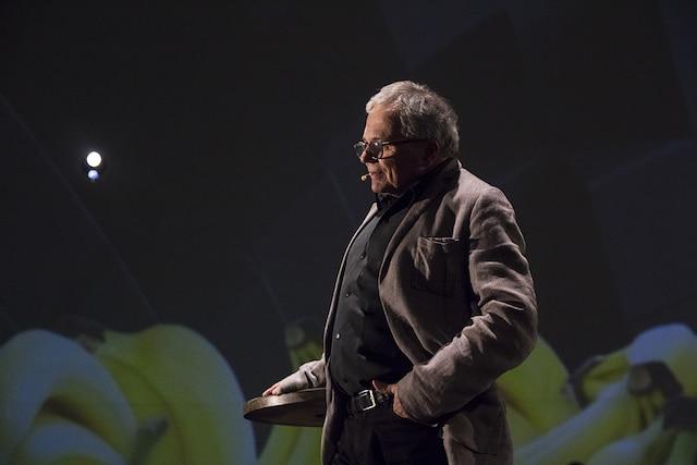 Jean-Jacques Streliski, professeur associé au HEC