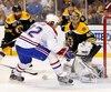 Les amateurs de hockey auront l'occasion d'assister à la renaissance de la bonne vieille rivalité opposant le CH et les Bruins, samedi soir.