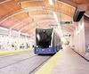 Bombardier Transport a décroché un contrat de 391 millions de dollars dans le cadre du prolongement du réseau de train léger sur rail de la capitale albertaine, Edmonton.